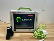 Casmed Fore-sight Elite Monitor 01-06-3000 Preamp Cable/mounting 01-06-3100 9453