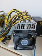 Bitmain Asic Miner L3+ With Power Supply