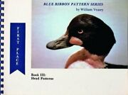Blue Ribbon Pattern Series Head Patterns By William Veasey 9780916838782