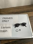 Authentic Neostyle Frames Eyeglasses Made In Germany City Smart 535 255 G19