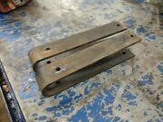 Wheel Horse Tractor Seat Springs Used
