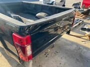 Trunk/hatch/tailgate With Tailgate Step Fits 17-19 Ford F250sd Pickup 2564672