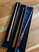 3 Wands 1 Resin 2 Wood Wands