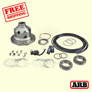 Airlocker Dana44 30spl 3.73anddn S/n. Front For Ford Bronco 1971-1996 Arb