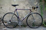 Colnago Master Olympic Campagnolo Chorus Italy Steel Bike Eroica Vintage Tange