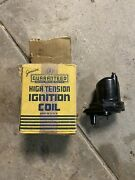 Nors 1937-41 Ford Car And Truck Ignition Coil -6 Volt Gc-56 V860