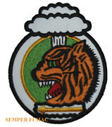 393rd Bomb Squadron Patch 509th Bomb Wing B-29 Enola Gay Air Force Pin Up A Bomb