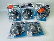 Danco1-handle Trim Kit In Nickel For Delta Tub/shower Faucets Not Valve Lot 5