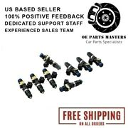 Deatschwerks For Ford Mustang Gt V8 03-14 1200cc Fuel Injector - 16mx-23-1200-8