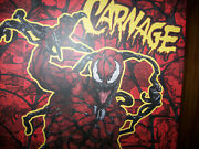 Sideshow The Amazing Spider-man Carnage Premium Format Statue - Factory Sealed