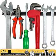Heavy-duty Magnetic Tool Holder Upgraded Version - Extremely Powerful 17