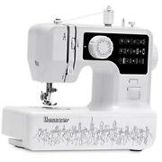 Mini And Kids,portable Household Small Sewing Sewing Machine For Beginners