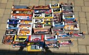 600 + Model Cars Diecast - Promo - Display Cases Shelves Pick Up Only 1/25 1/24