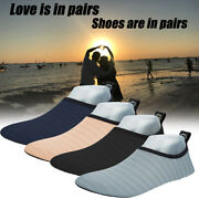 Beach Water Shoes Yoga Sports Pool Swimming Set Wear Surfing Unisex