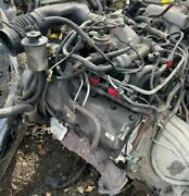 2003-2004 Ford Expedition Engine Fits 5.4l Vin L 8th Digit Sohc