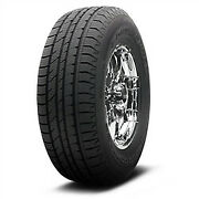 4 New P235/65r17 Continental Conticrosscontact Lx Tire 2356517