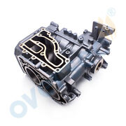 Crankcase Assy 6b4-15100-00-1s For Yamaha Outboard Engine 9.9hp 15hp New Model