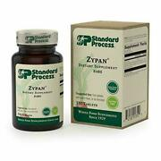 Standard Process Zypan Betaine Enzymes Supplement - 330 Tablets Exp. 6/9/22