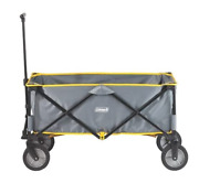 Coleman 150lb. Max Easy Carry Compact Heavy Duty Camp Wagon A1