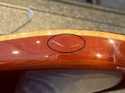 Xotic Xs-core Hh Tiger Eye Burst 2000 Made In Japan Dinky Used Electric Guitar