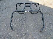 2014 Arctic Cat Wildcat X 1000 Roll Bar Cage Roll Over Protection Oem 3937