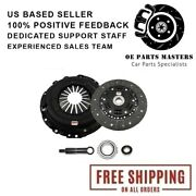 Competition Clutch 8023-2100 Kit Stage 2/ 00-03 04-09 Honda S2000 F20c1