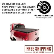 Extang Fits 15-18 Ford F-150 6.5' Bed Solid Fold 2.0 Toolbox Tonneau Cover-
