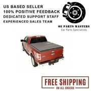 Extang Fits 94-11 Mazda B-series Pickup 6' Bed Solid Fold 2.0 Tonneau Cover