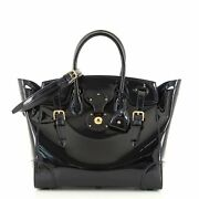 Collection Soft Ricky Bag Patent 33