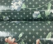 Vintage Norwall Pre-pasted Solid Vinyl Wallpaper 2 Double Rolls 110+ Sqft