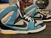 Nike 6.0 Zoom Oncore High Size 11 Baltic Blue/ Neautral Grey