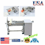 Electric Potato French Fry Fruit Vegetable Cutter Cutting Machine 60wstainless