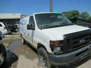Driver Front Axle Beam 2wd Twin I-beams Fits 08-19 Ford E350 Van 2956256