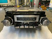 1978-1987 Chevy Gmc Truck Olds Buick Pontiac Gm Delco Am Fm Stereo Radio 80 82