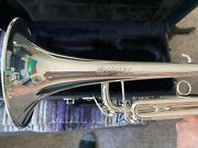 Schilke S33 Hd Bb Trumpet Mint Condition Comes With Lifetime Warranty