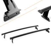 Car Roof Rack Cross Rail Package For 2018-2020 Chevrolet Traverse Tb
