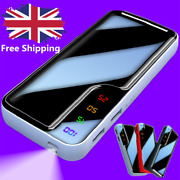 New 2000000mah Led Phone Charger Power Bank Fast Charging Backup Battery Pack