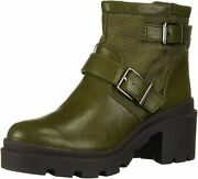 Circus By Sam Edelman Womenand039s Sinead Fashion Boot 5 Moss Green