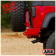 Spare Tire Carriers Rear For Jeep Wrangler Jk 2007-2018 Arb