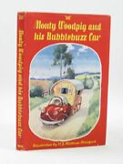 Monty Woodpig And His Bubblebuzz Car - Bb . Illus. By Bb