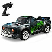 Remote Control Car Rc Fast Cars, 1/16 Proportional Throttle And Steering