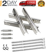 Grill Replacement Parts For Charbroil Advantage Series 4 Burner 463344116 New
