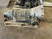 2003 2004 Audi Rs6 Automatic Transmission Auto A/t Assembly Core