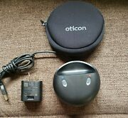 Oticon Charger 1.0 Oticon Minirite Model C-1a Charger Free Shipping