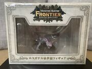 Monster Hunter Frontier Figure Espinas Rare Species Lottery 1/300 In World New