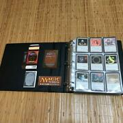 Mtg Magic The Gathering Japanese Editions Black Frame Complete 378 Sheets