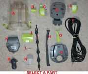 Hoover Fh50900 Dual Power Carpet Washer Replacement Parts Only