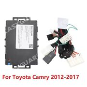 Easyguard Remote Start System Kits For Toyota Camry 2012-2017 Push To Start Only