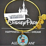 Mickey Mouse Breath Disney Parks Alex And Ani