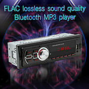 Audio Systems Car Stereo Hands-free Calling Usb Port Wireless Remote Control